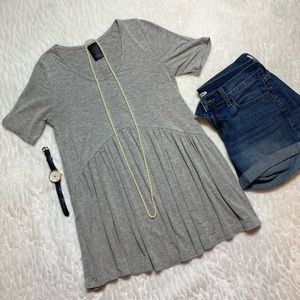 A&D Muse Top